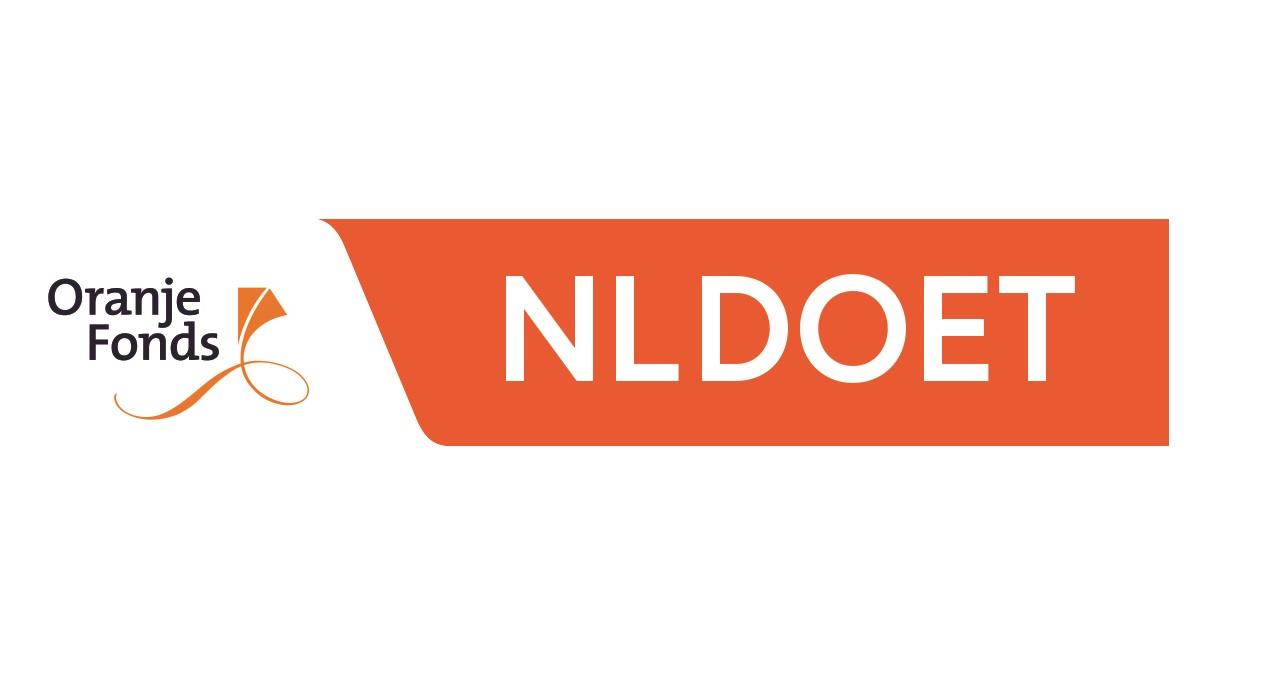 NL Doet op 13 en 14 maart