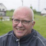 Albert Oosting